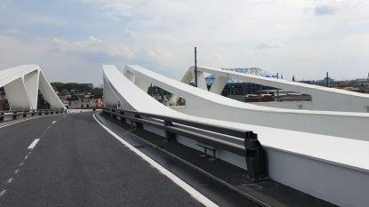 Theunisbrug voor de helft klaar: Merksem mag ook uitkijken naar nieuw Duvelsplein aan voet brug