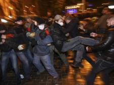 Iatseniouk appelle Moscou à négocier
