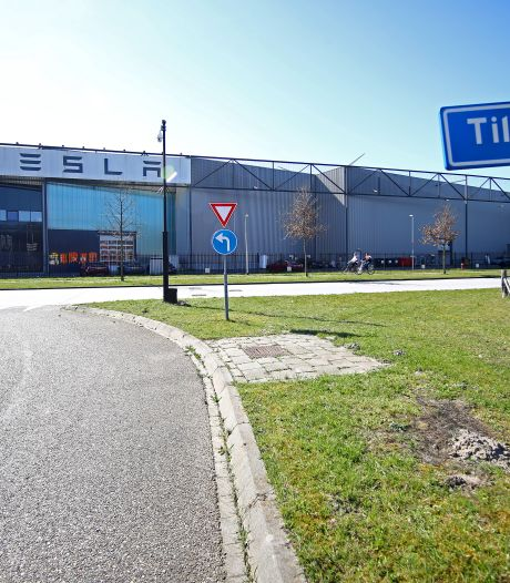 Tilburg doet geen moreel beroep op Tesla, 'geen signalen dat bedrijf helemaal uit stad vertrekt'