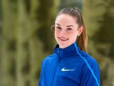 Sloot nationaal kampioene op 800 meter