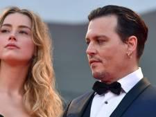 Johnny Depp mag van de rechter verder met smaadzaak in de VS