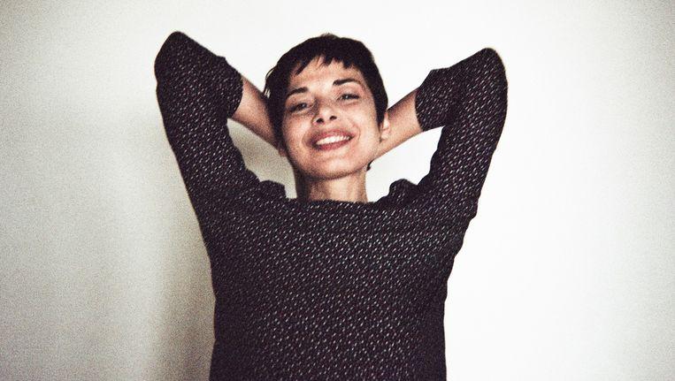 Melanie De Biasio.