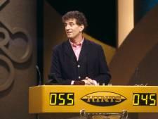 Oud-voetballer en tv-presentator Frank Kramer (73) overleden