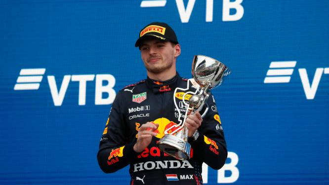 Max Verstappen krijgt bijzondere auto voor Grand Prix van Turkije