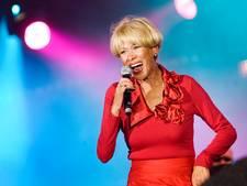 Anneke Grönloh (75) nog één keer op de buhne