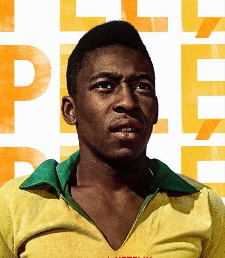 Pelé-docu blijft hangen in heldenverering