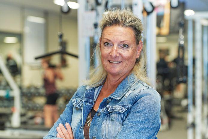 Anne Marie van Duivenboden keert terug in de politiek met haar nieuwe Partij vd Sport.