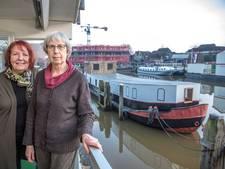 Verdeelde reacties raad Zwolle op woonbootdiscussie