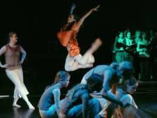 Top dansafdeling Etten-Leur voortaan op eigen benen