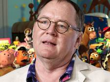 Pixar-baas John Lasseter trekt zich tijdelijk terug na 'misstappen'