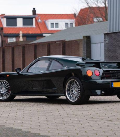 Te koop: een auto van dat andere Nederlandse sportwagenmerk