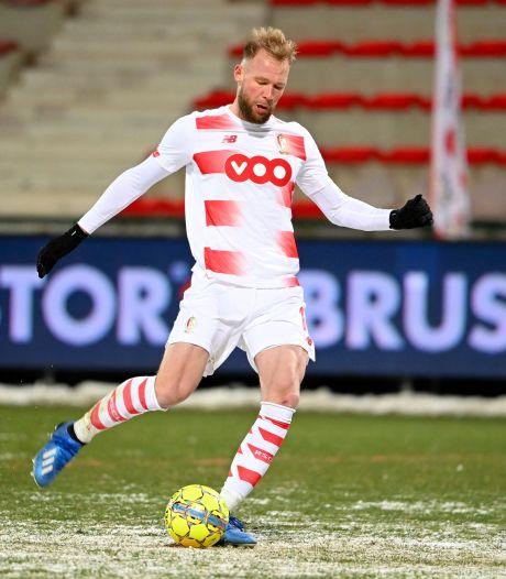 Le Standard face au Club de Bruges en quarts de finale, Anderlecht recevra le Cercle