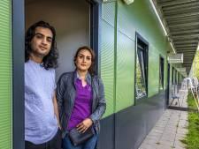 Statushouder Arjan (21) uit Harderwijk: 'Ik begrijp Nederlanders wel, het is jullie land, niet het onze'