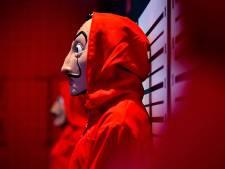 """Clap de fin pour """"La Casa de Papel"""": le tournage de la saison 5 est terminé"""