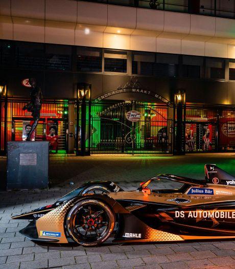 Eindhoven mikt nu vooral op 2023 voor Formule E-race