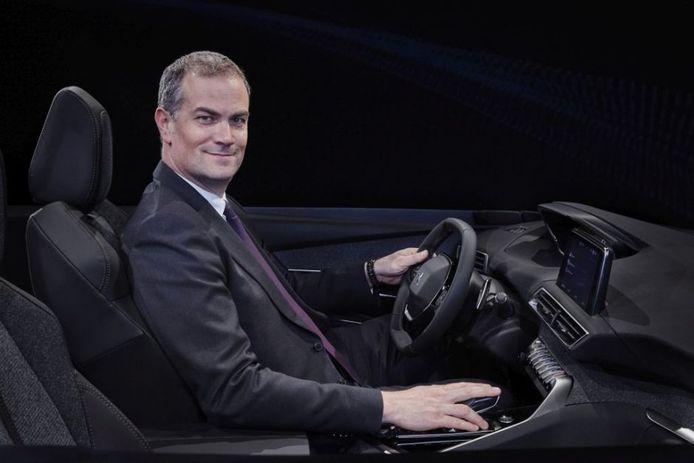 Enkele jaren geleden stond Picat nog aan het hoofd van Peugeot, dat hij succesvol reanimeerde