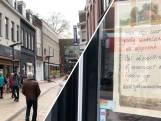 Private shopping in Enschede: 'Wel een beetje gek'