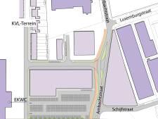 KVL komende maanden in Oisterwijk alleen via een omweg te bereiken