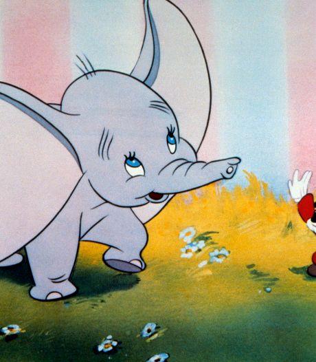 """""""Peter Pan"""", """"Dumbo"""": Disney met en garde contre le racisme dans certains de ses classiques"""