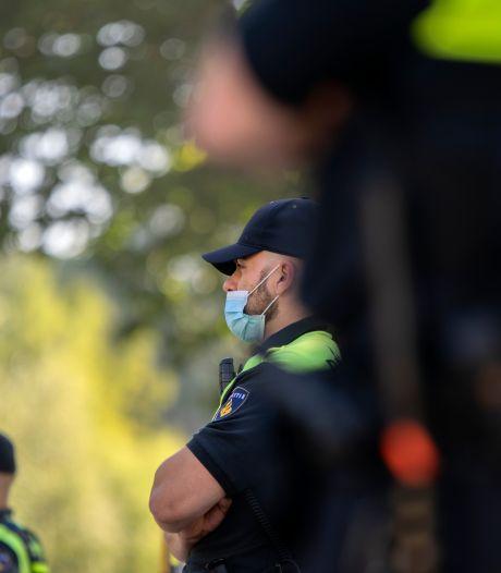 Dode man aangetroffen in Van Hallstraat, vermoedelijk door geweld omgekomen