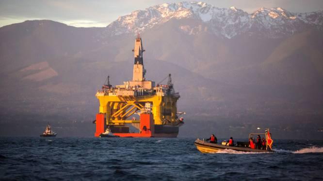 New York klaagt Shell, BP en ExxonMobil aan voor greenwashing