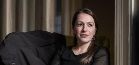 Melinda (26) zorgt ervoor dat mensen met darmklachten, zoals zijzelf, zonder buikpijn uiteten kunnen