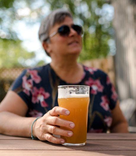 Vous reprendrez bien une bière à l'ail?