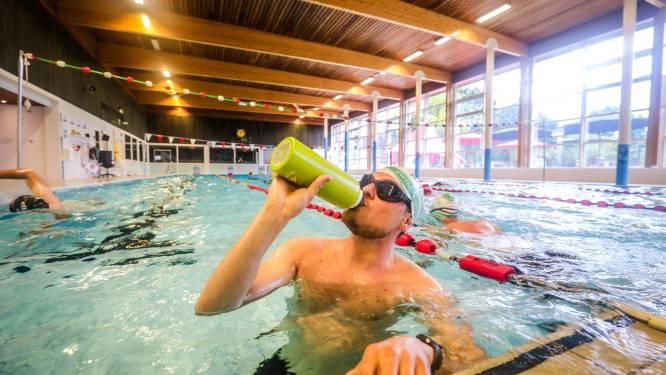 Siemon (33) werkt extreme triatlon voor overleden schoonbroer Sander (35) met succes af