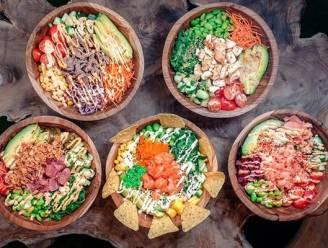 Hawaiian Poké Bowl opent zaterdag de deuren voor takeaway in Shopping 1