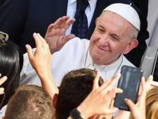 Vaticaan niet blij met wet tegen haatzaaien en homofobie: 'damt vrijheid van meningsuiting in'
