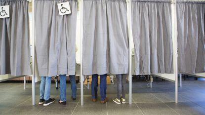 Vrijwilligers gezocht om handje te helpen bij verkiezingen