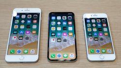 """""""Batterij van iPhone 8 en 8 Plus is kleiner dan die van iPhone 7 en 7 Plus"""""""