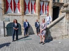 Eén jaar bezuinigen in Bergen op Zoom: 'De stad lijdt pijn, maar deze pijn werkt verlossend'