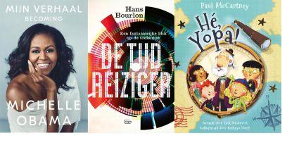 Tijd om te lezen? Onze recensente selecteerde de 20 beste boeken van 2019