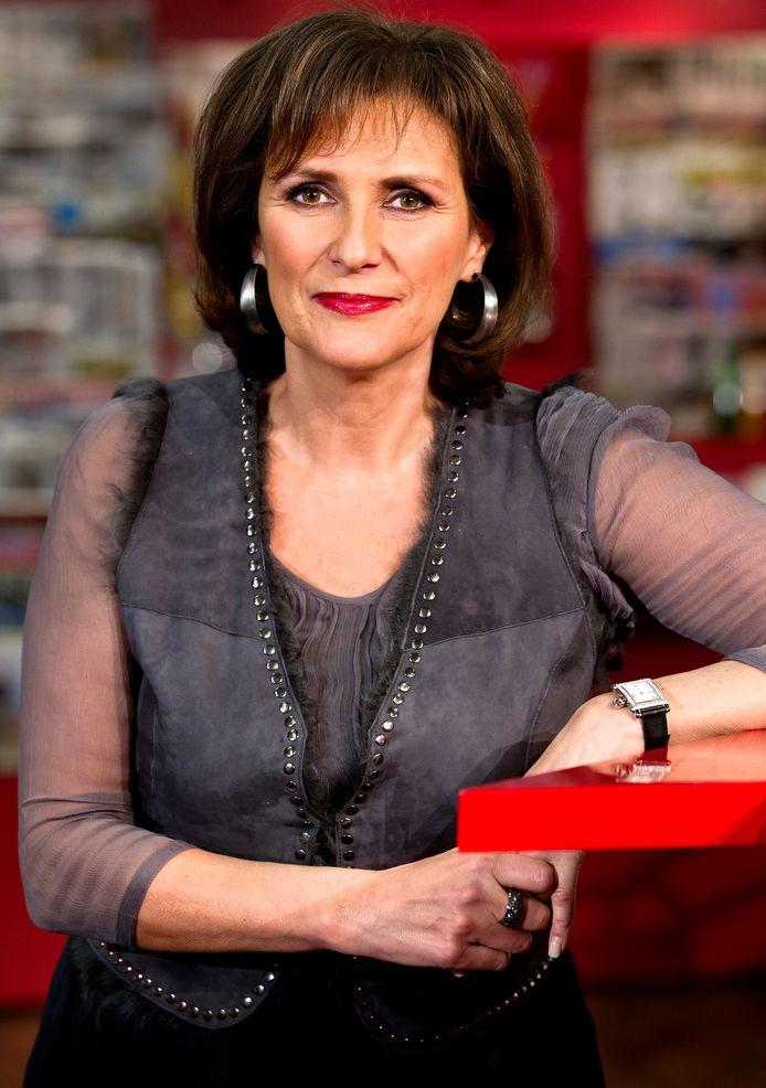 Astrid Joosten Vindt Het Hoog Tijd Voor Groot Spelprogramma Over Taal Show Ad Nl