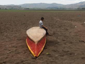 """VN over klimaatverandering: wereld staat """"aan rand van de afgrond"""""""