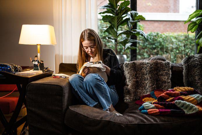 Bornse jongerne die zich niet eenzaam willen voelen in coronatijd kunnen nu ook kiezen voor maatschappelijke diensttijd van 32 uur.