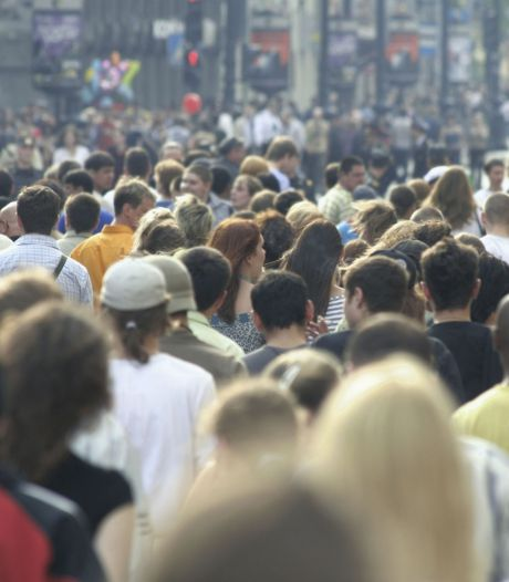 Bevolkingsgroei heeft invloed op álles, toch is het stil