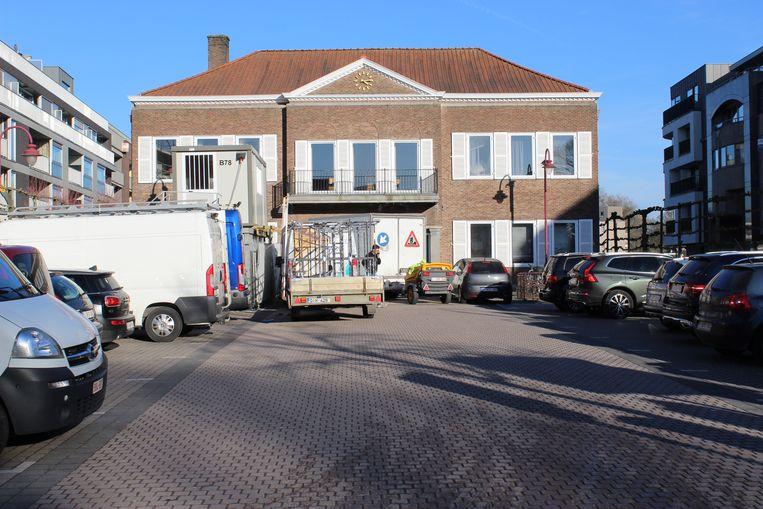 Pieter De Crem maakte vorige week op HLN.be bekend dat hij het Boomgaardplein na de centrumwerken parkeervrij zal maken.