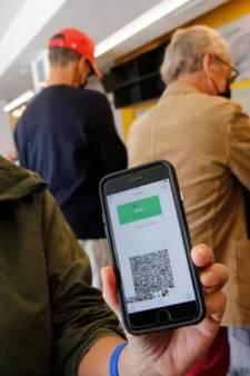 """La Commission européenne proposera un """"passeport Covid digital"""" avant la fin du mois de mars"""