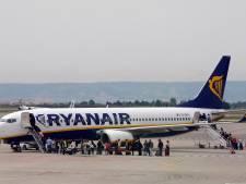 Verlies voor prijsvechter Ryanair door problemen met vakbonden, brandstofkosten en overcapaciteit