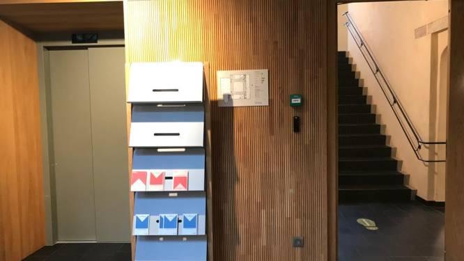 Mechelen motiveert met stickers burgers om 10.000 stappen per dag te zetten