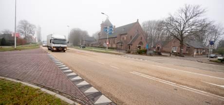 Geplande maatregelen N35 deels op de schop: géén nieuwe kruisingen in Mariënheem, hoop voor Haarle