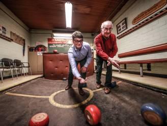 """Bolderclub zoekt door afbraak zaal ISO na 48 jaar  nieuwe stek: """"Oude volkssport mag niet verloren gaan"""""""