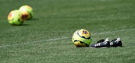 Trois clubs exigent une mini-compétition en cas de suspension du football amateur