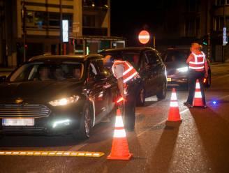 "8 uur politiecontrole, 141 overtredingen vastgesteld: ""Controle blijft nodig"""