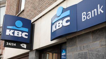KBC stelt vandaag besparingen voor