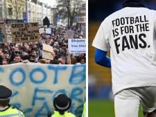 Revivez minute par minute les 48 heures les plus folles de l'histoire du football
