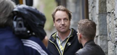 Vlak voor Parijs steekt amateurisme de kop op bij Jumbo-Visma