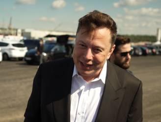 Elon Musk door eigen bedrijf benoemd tot 'Technoking of Tesla'